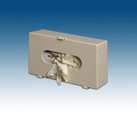 Stand Alone Glove Box